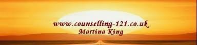 Counselling Psychologist Martina King Hatfield & Welwyn Garden City area Hertfordshire - counselling and hypnotherapy